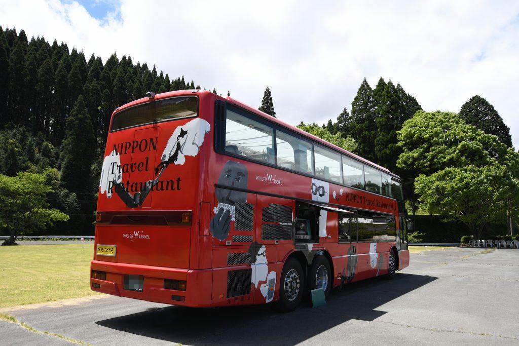 阿蘇レストランバス