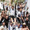 オット・タナックがWRCイタリア・サルディニアで初優勝!フォードは2連勝!